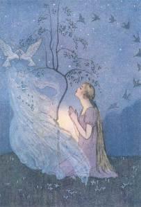 Cinderella by Elenore Abbott