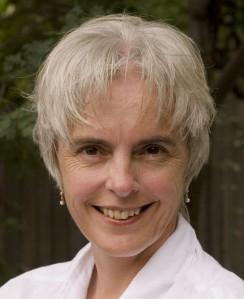 Margo Lanagan head shot