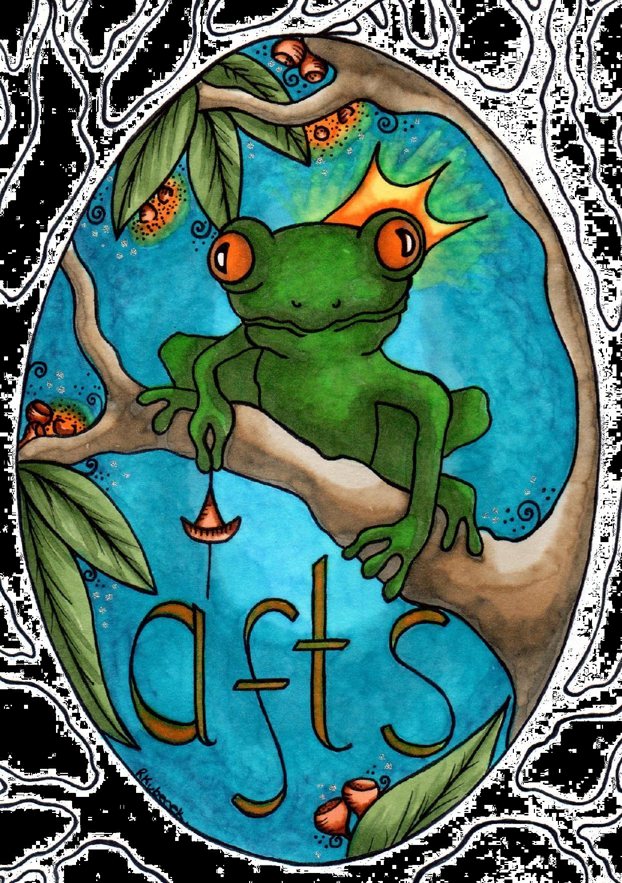 AFTS Logo - Large