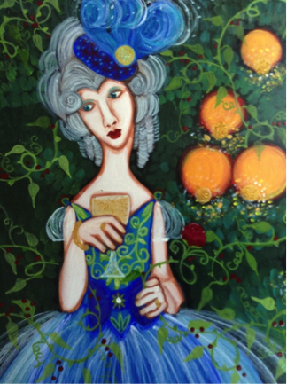 Cinderella by Debra Phillips