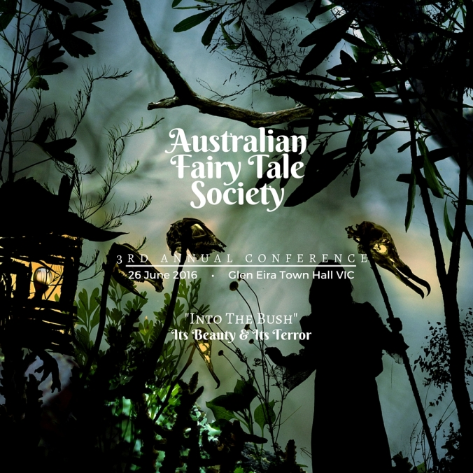 Instagram banner of FINAL APPROVED Australian Fairy Tale Society 2016 Conf Program